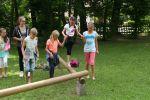 Bild 2 für Kinderfreizeit Oberwaldbehrungen