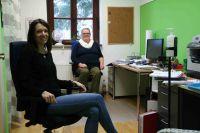 Bild 0 für Sekretärinnenwechsel im Jugendbüro