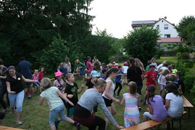Kindergarten bettingen wertheim national wildlife betting and gambling act 1960 family practice